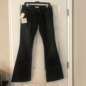 William Rast Savory dark jeans NWT